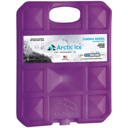 Arctic Ice(TM) 1207 Tundra Series(TM) Freezer Pack (5lbs)