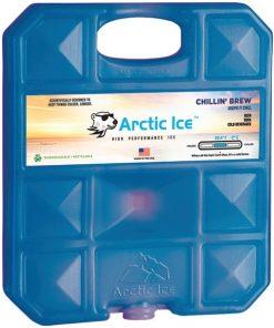 Arctic Ice(TM) 1209 Chillin' Brew(TM) Series Freezer Pack (1.5lbs)