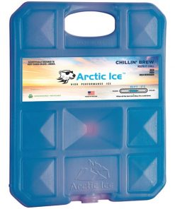 Arctic Ice(TM) 1210 Chillin' Brew(TM) Series Freezer Pack (2.5lbs)