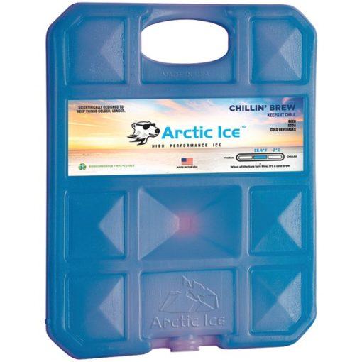 Arctic Ice(TM) 1210 Chillin' Brew(TM) Series Freezer Pack (2.5lbs)
