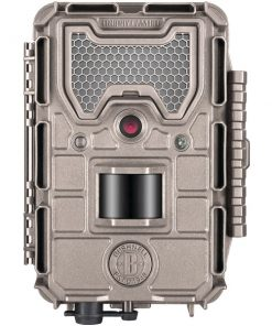 Bushnell(R) 119874C 20.0-Megapixel Trophy(R) Aggressor Camera (Low-Glow)