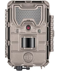 Bushnell(R) 119876C 20.0-Megapixel Trophy(R) Aggressor Camera (No-Glow)