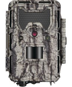 Bushnell(R) 119877C 24.0-Megapixel Trophy(R) Aggressor Camera (No-Glow)