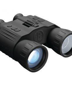 Bushnell(R) 260501 Equinox(TM) Z 4 x 50mm Binoculars with Digital Night Vision