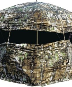 Primos(R) 60075 Double Bull(R) Bullpen Ground Blind