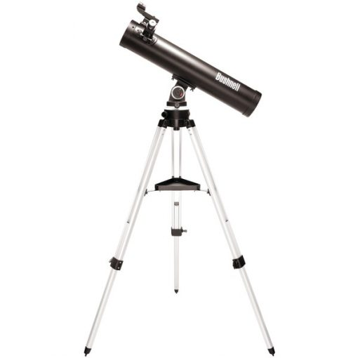 Bushnell(R) 789946 Voyager(R) SkyTour(TM) 900mm x 114mm Reflector Telescope