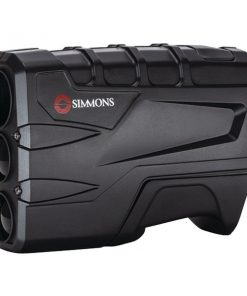 Simmons(R) 801600 Volt 600 4 x 20mm Vertical Rangefinder (Standard)
