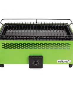 Brentwood Appliances BBF-31G Portable Smokeless BBQ