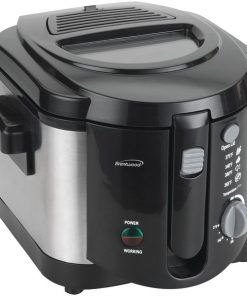 Brentwood Appliances DF-720 8-Cup Deep Fryer
