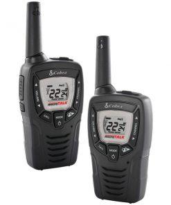 Cobra(R) CX312 23-Mile 2-Way Radios
