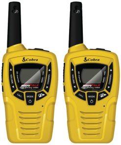 Cobra(R) CX335 23-Mile 2-Way Radios