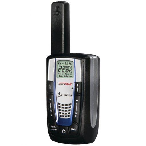 Cobra(R) CXR825 30-Mile microTALK(R) 2-Way Radios