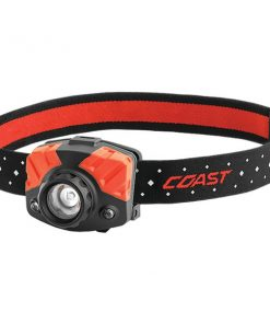 Coast(R) 21326 435-Lumen FL75 Pure Beam(R) Focusing Headlamp