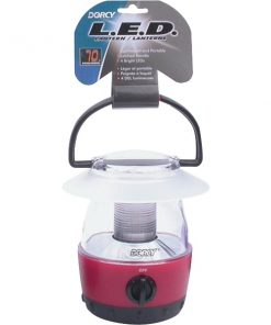 Dorcy(R) 41-1017 40-Lumen LED Mini Lantern