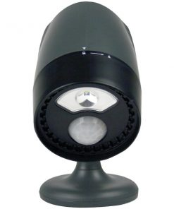 Dorcy(R) 41-1071 LED Wireless Motion Sensor Flood-Lite