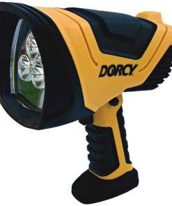 Dorcy(R) 41-1080 750-Lumen Rechargeable LED Spotlight