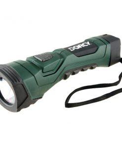 Dorcy(R) 41-4751 180-Lumen LED Cyber Light Flashlight (Green)