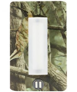 EcoSurvivor(R) 38659 300-Lumen Touch-Activated Compact Lantern