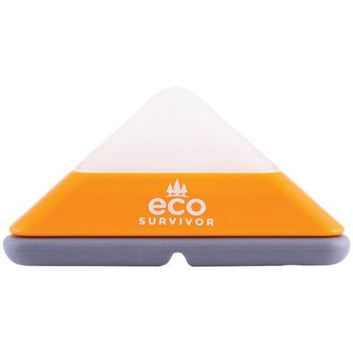 EcoSurvivor(R) 39034 Pyramid Tent Light
