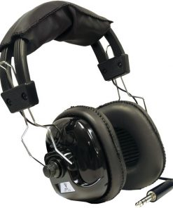 Bounty Hunter(R) HEAD-W Bounty Headphones