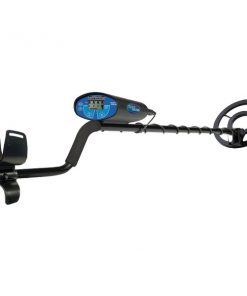 Bounty Hunter(R) QSI Quick Silver Metal Detector