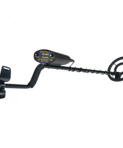 Bounty Hunter(R) QD2 Quick Draw II Metal Detector