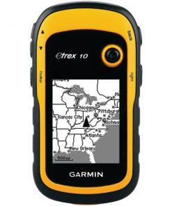 Garmin(R) 010-00970-00 eTrex(R) 10 GPS Receiver