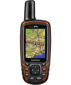 Garmin(R) 010-01199-10 GPSMAP(R) 64s Worldwide GPS Receiver (BirdsEye Satellite Imagery Subscription