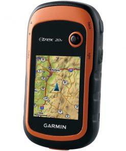 Garmin(R) 010-01508-00 eTrex(R) 20x Handheld GPS Receiver