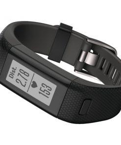 Garmin(R) 010-01955-36 vivosmart(R) HR+ Activity Tracker (Regular Fit; Black)