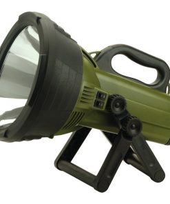 Cyclops(R) C18MIL-FE Thor X Colossus 18 Million Candle Power Rechargeable Spotlight