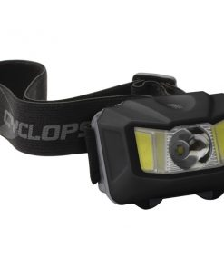 Cyclops(R) CYC-HL250 250-Lumen Headlamp