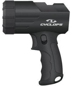 Cyclops(R) CYC-X255H 250-255-Lumen EVO Handheld Spotlight