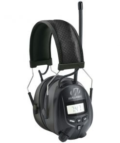 Walker's Game Ear(R) GWP-RDOM Digital AM/FM Radio Muff