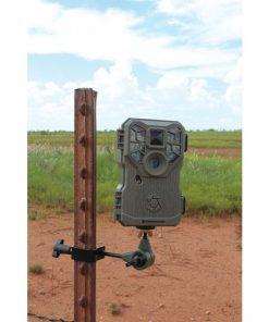 HME(TM) HME-TPCH T-Post Trail Camera Holder
