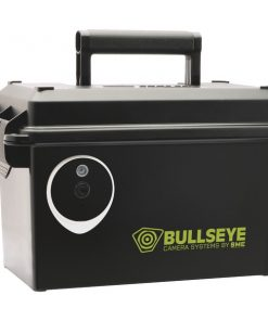 Bullseye SME-BULLSEYE Bullseye AmmoCam(R) Sight-in Edition