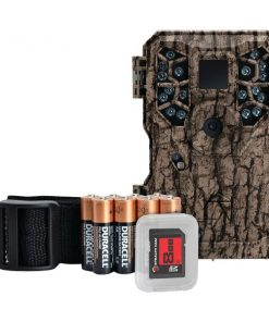Stealth Cam(R) STC-PX18CMO 8.0-Megapixel PX18CMO Scouting Camera
