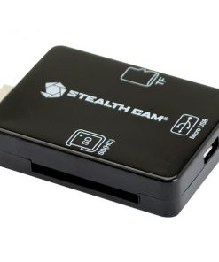 Stealth Cam(R) STC-SDCRIOS iOS(TM) Card Reader