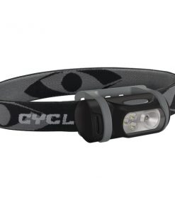 Cyclops(R) CYC-TITANXP 112-Lumen Titan XP LED Headlight (Black/Gray)