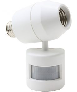 Bright-Way(R) 74239 Motion-Activated Outdoor Light