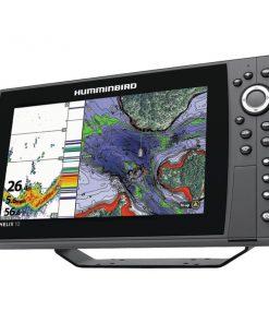 Humminbird(R) 410100-1 HELIX(R) 10 CHIRP GPS G2N Fishfinder