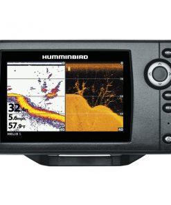 Humminbird(R) 410200-1 HELIX(R) 5 DI G2 Fishfinder