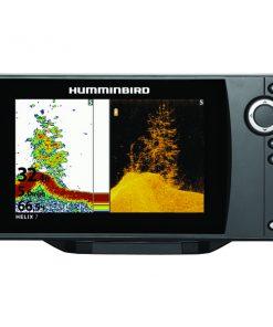 Humminbird(R) 410280-1 HELIX(R) 7 CHIRP DI G2 Fishfinder