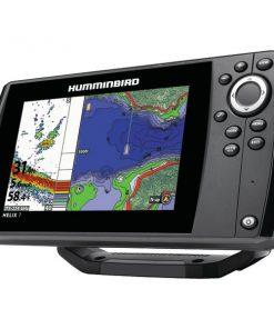 Humminbird(R) 410320-1 HELIX(R) 7 CHIRP GPS G2N Fishfinder