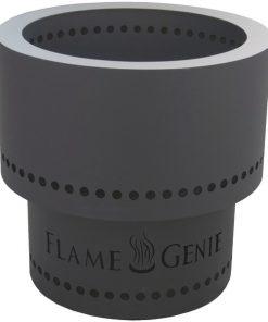 FlameGenie(TM) FG-16 Flame Genie(TM) Wood Pellet Fire Pit