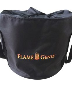 FlameGenie(TM) FG-T Flame Genie(TM) Canvas Tote