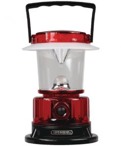 Life+Gear LG447 60-Lumen Glow Lantern