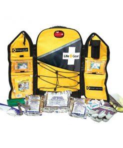 Life+Gear LG567 Wings of Life Emergency Preparedness Backpack