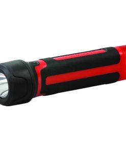 Life+Gear BA38-60633-RED 120-Lumen Stormproof Signal Light