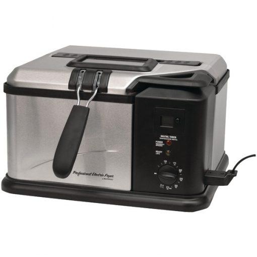 Masterbuilt(R) 20010610 Electric Fish Fryer
